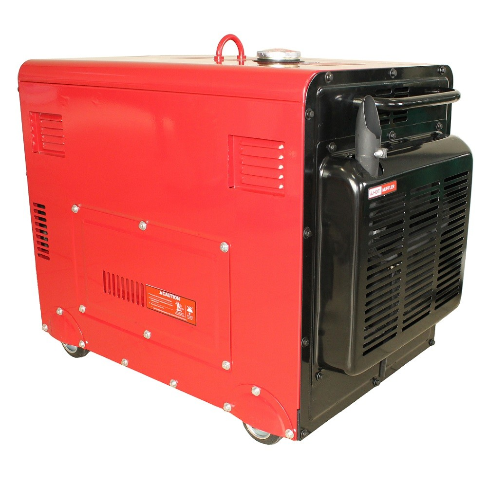 generator sc7500q ats putere max 6 0 kw 230v avr. Black Bedroom Furniture Sets. Home Design Ideas